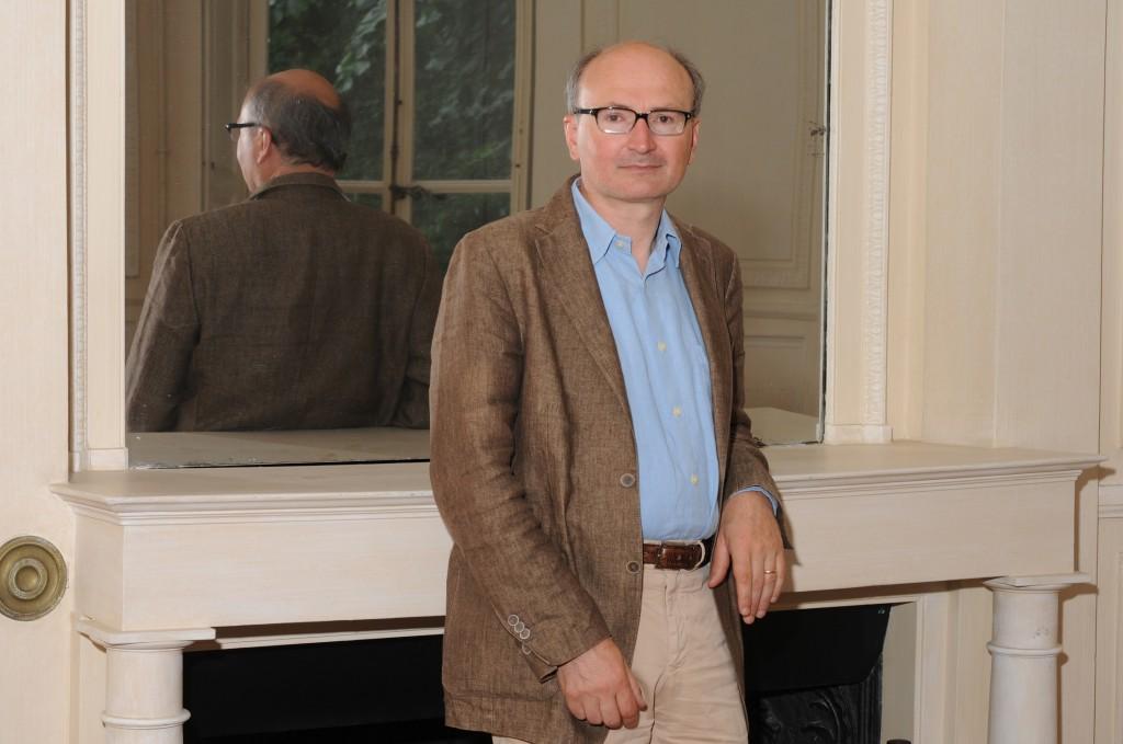 Eric Fottorino Mon-tour-du-monde
