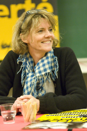 Florence Aubenas-journalisme