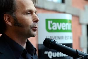 Thierry Dupiereux - L'Avenir