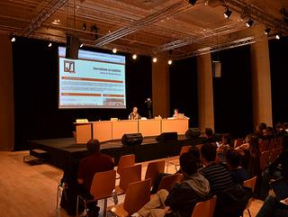 Atelier journalisme en mobilité - Assises 2013
