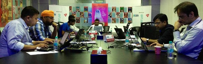 Hackdays- India Today