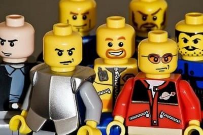 Lego - media - experts