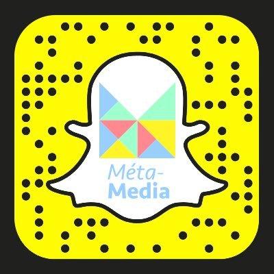 meta-media - Snapchat